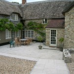 The Old Rectory, Chaffcombe