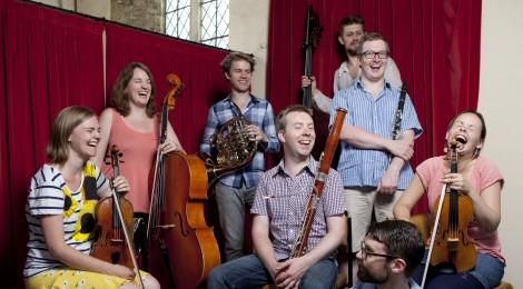 Berkeley Ensemble launches new composition prize
