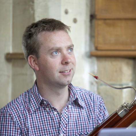 Andrew Watson (Photo: Belinda Lawley)