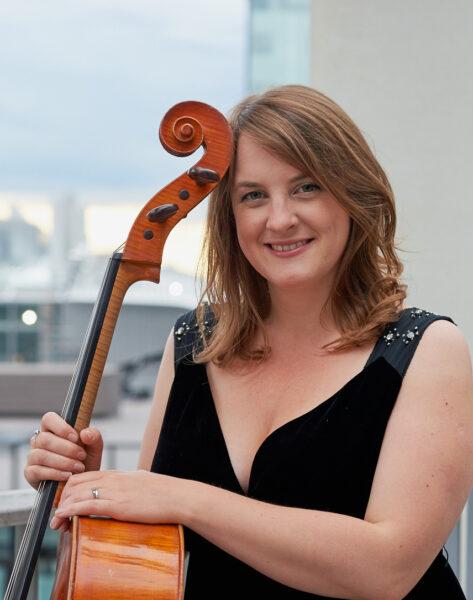 Gemma Wareham